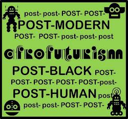 Afrofuturism: