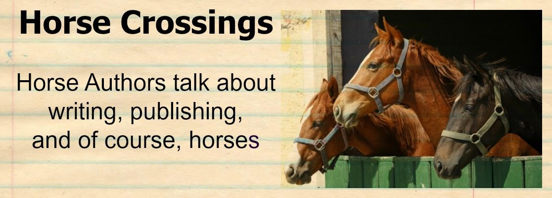 Horse Crossings