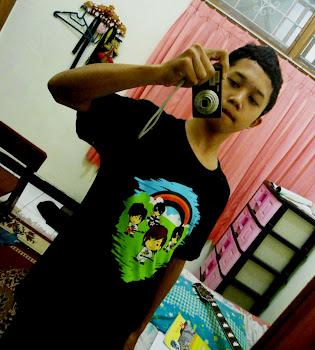Zaenal A.M.C.D