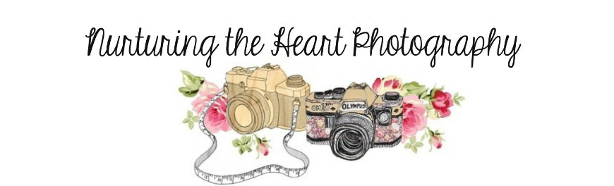Nurturing the Heart Photography