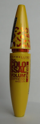 Maybelline Colossal Volum´ Express Cat Eyes Mascara