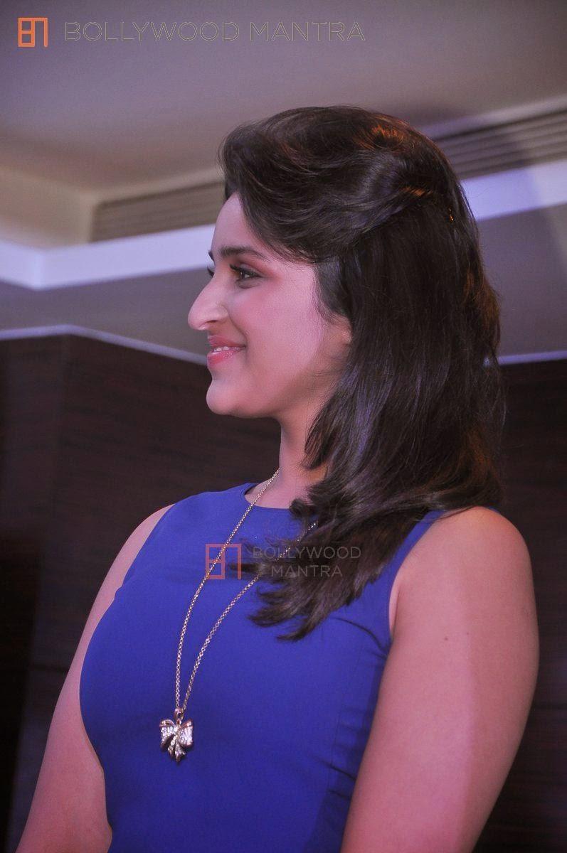 Parineeti Chopra Indian Beauty Girl