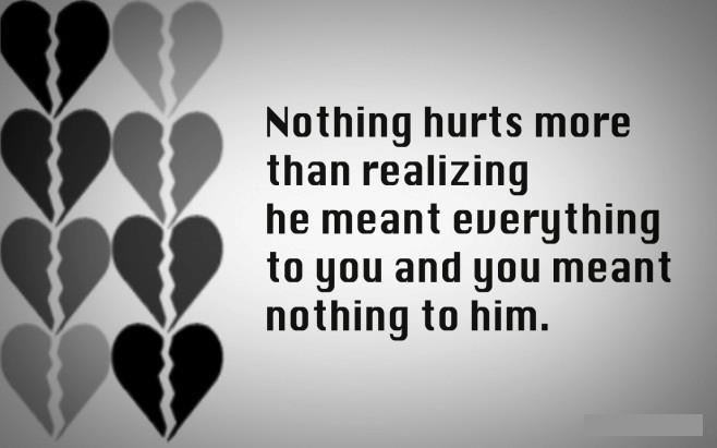Sad Love Friendship Quotes Images