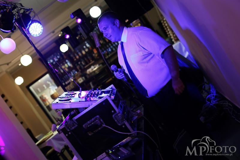 DJ na wesele Sanok