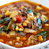 Hearty Beef Vegetable Soup Recipe