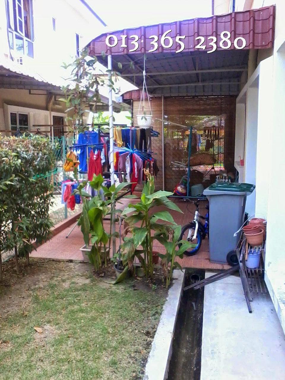 Taman Kemuning Semi D Senawang 40x80