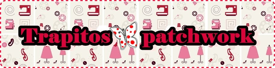 Trapitos patchwork