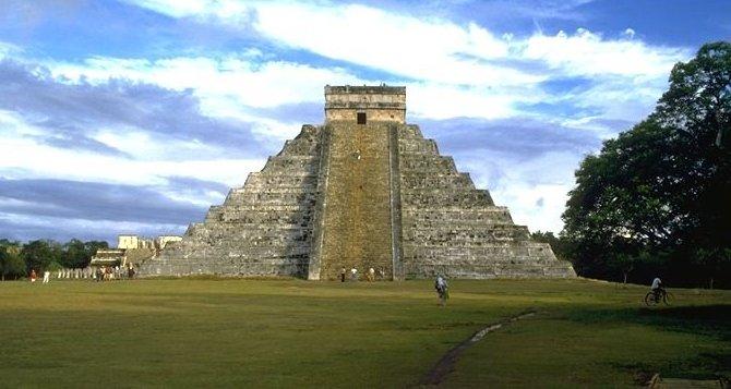 Quintana roo noviembre 2011 for Las construcciones de los mayas