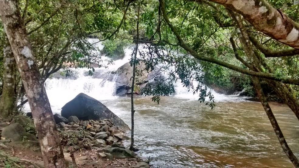 Cachoeira Paraíso (Bonito PE) ~ Bonito Tours