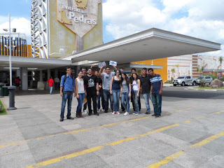 Passeio o shopping Dom Pedro - Campinas/SP