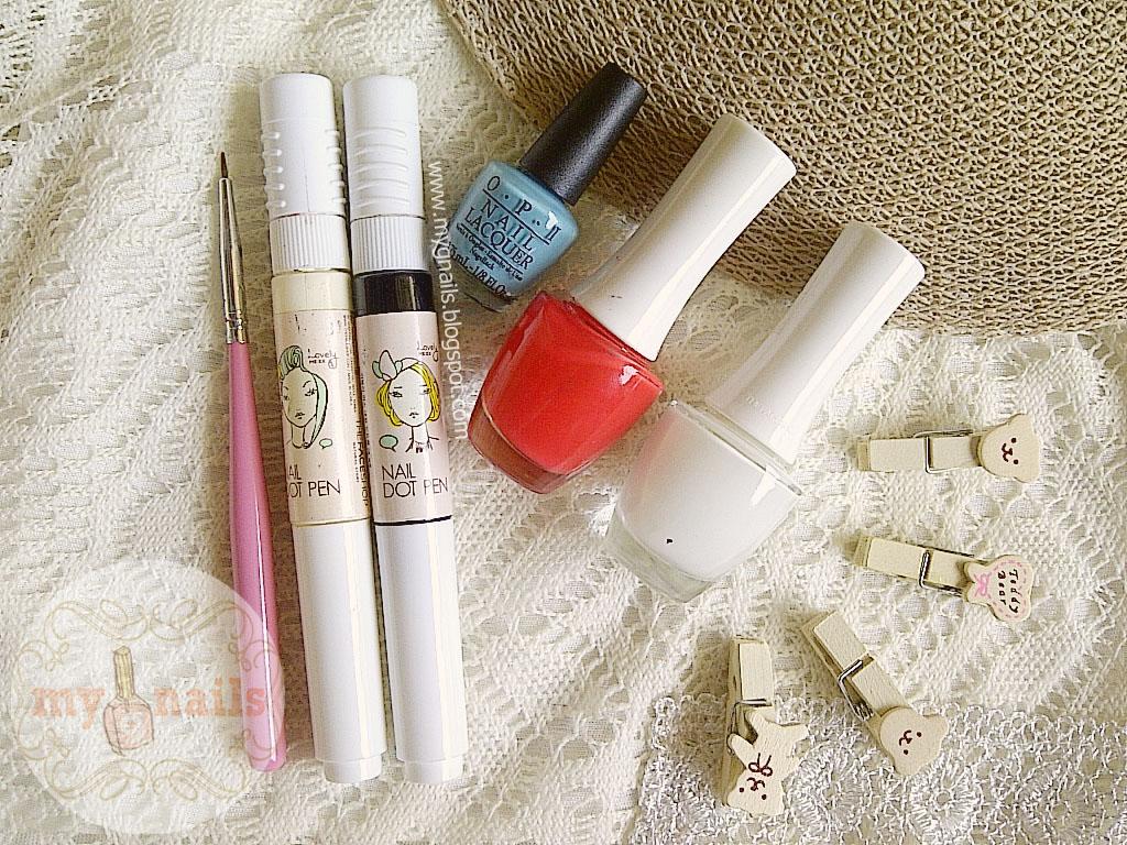 Mayangs Nails Juni 2013