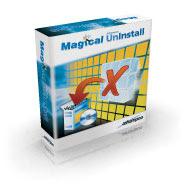 Ashampoo Magical UnInstall - Gỡ bỏ chương trình với 1 click!