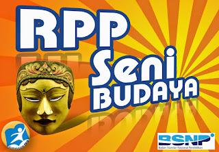 RPP Dan Silabus Seni Budaya Kurikulum 2013 SMP/MTs