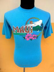 '84 Maui Hawaii