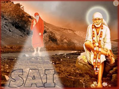 A Couple of Sai Baba Experiences - Part 154