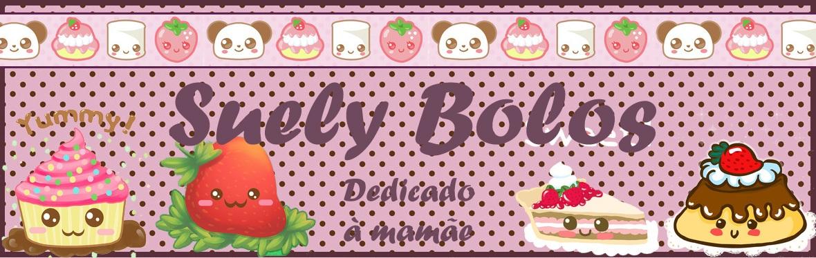 Suely Bolos