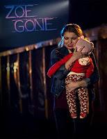 Zoe, alerta de secuestro (2014)