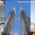 Menyaksikkan Kemegahan Arsitektur Petronas Twin Towers