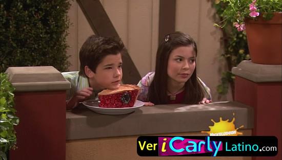 iCarly 1x08