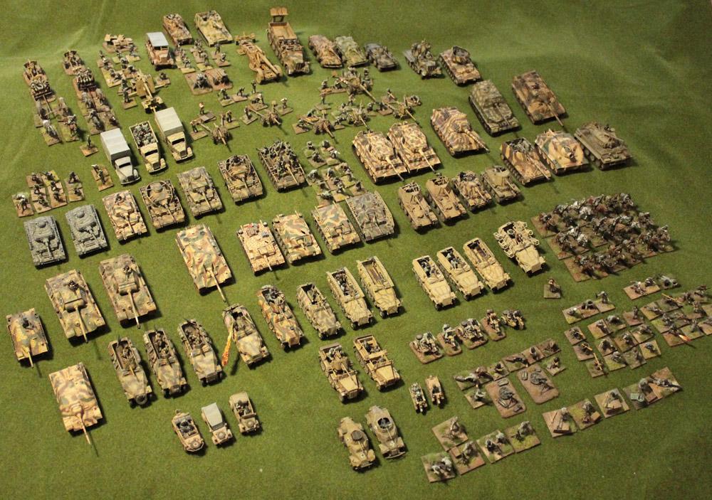 Samy´s Heerschau!    German+army+_06
