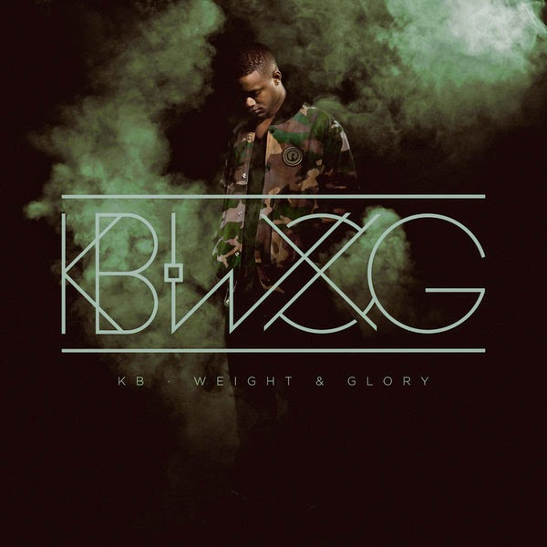KB - Weight & Glory Cover
