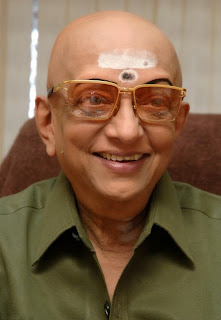 Biography and Profile of Cho Ramaswamy