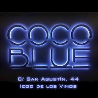 COCO BLUE