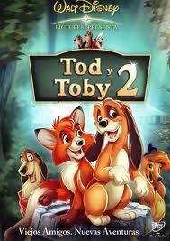 Ver Tod y Toby 2 Online Gratis (2006)
