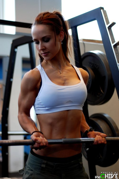 Girls Gym Hot Fitness Women
