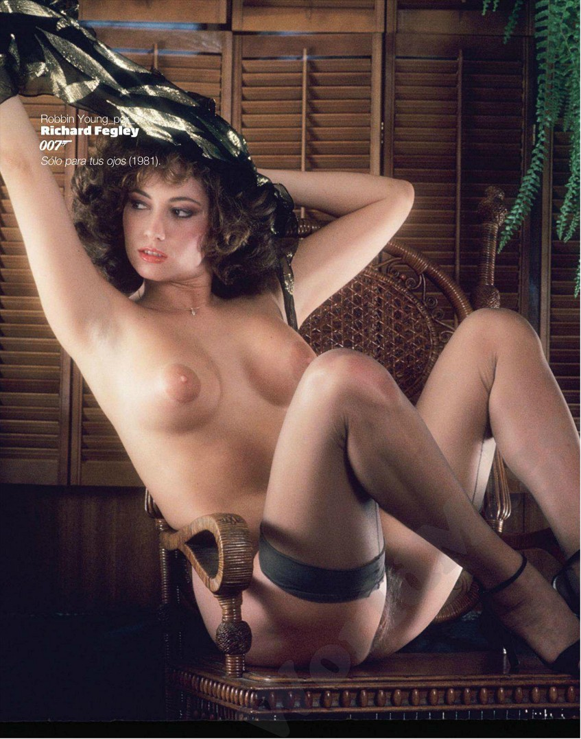 Las 10 chicas Bond ms sexys - Zelebes