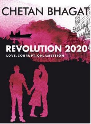 Chetan Bhagat: Revolution 2020