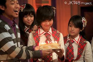 Ghaida JKT48