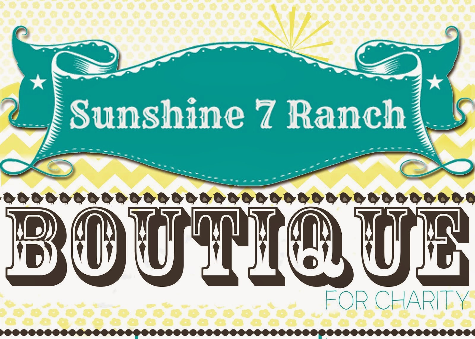 Sunshine 7 Ranch