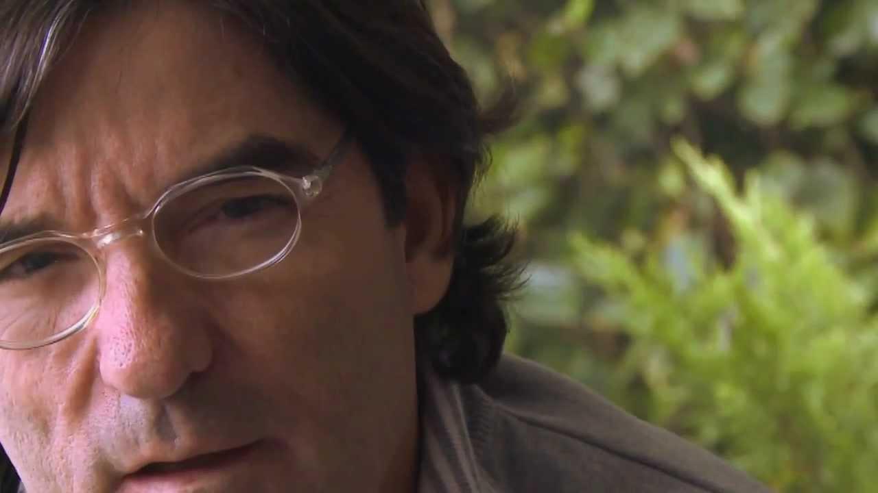 'DISCULPEN QUE LES HABLE DE TOLENTINO'