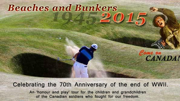 Beaches and Bunkers
