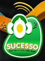 ouvir a Rádio Sucesso FM 92,7 Santa Juliana MG