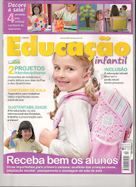 Apreciem a revista da qual colaboro sobre inclusão escolar!