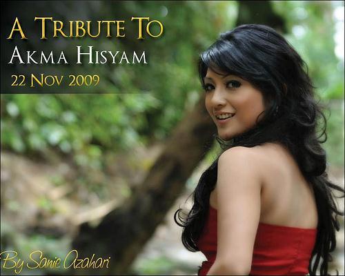 Akma Hisyam Seksi