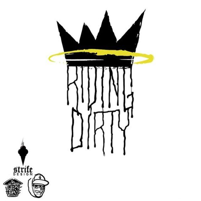 Big K.R.I.T. & TUT - Riding Dirty