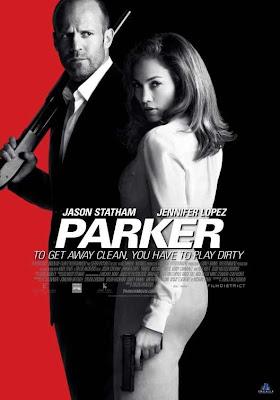 Filme Poster Parker CAM XviD & RMVB Legendado
