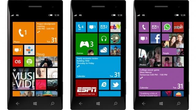 Microsoft Authorized Introduces Windows Phone 8
