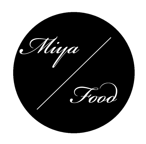 Miya food blog