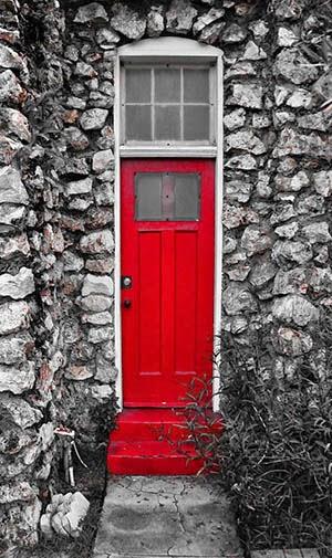 Amazing Doors