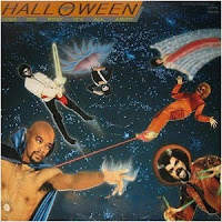 Halloween - The Never Ending Disco (1979)