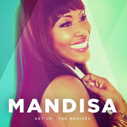 Hear a sample of Mandisa's new remix album