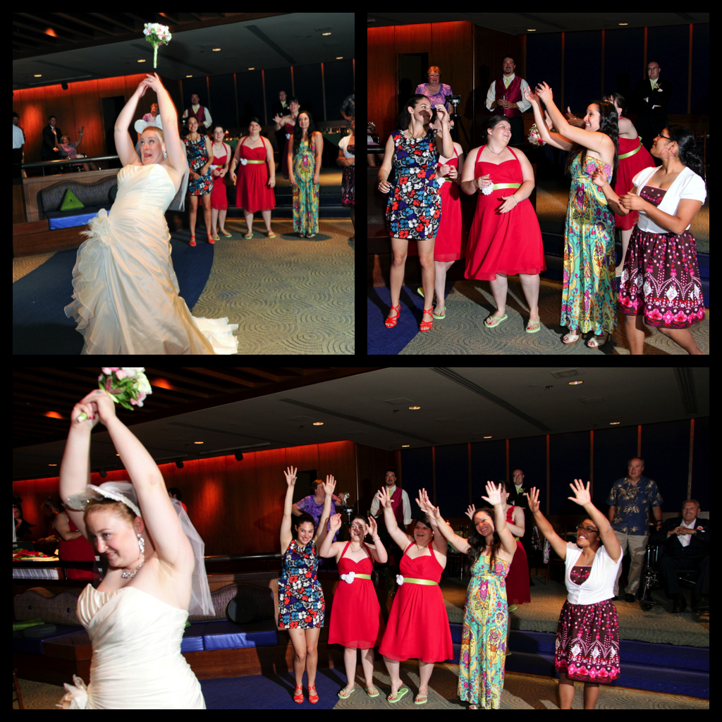 My Disney Life: Wedding Trip Recap- September 20, 2012 ...