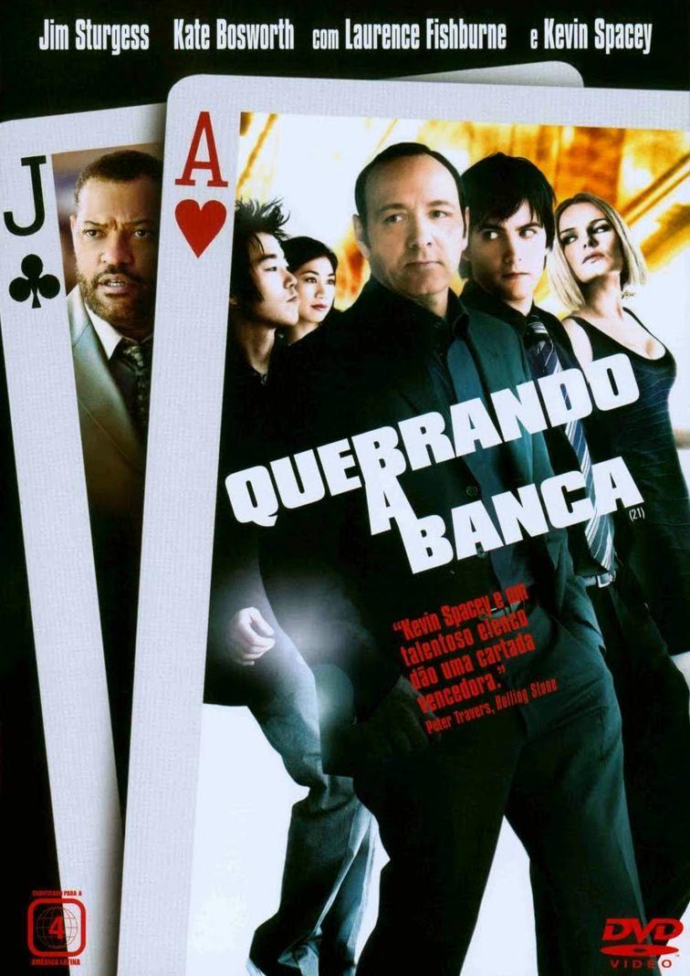Quebrando a Banca – Dublado (2008)