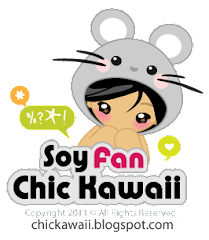 Hazte fan de Chic Kawaii!!