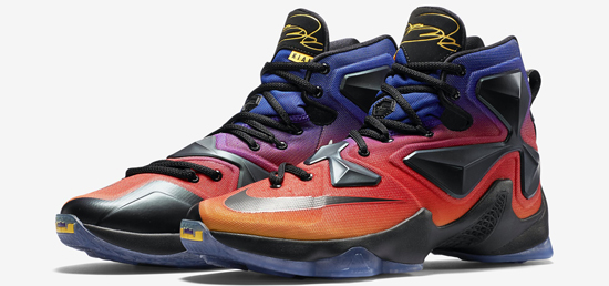 26ce98893bfa ajordanxi Your  1 Source For Sneaker Release Dates  Nike LeBron 13 ...