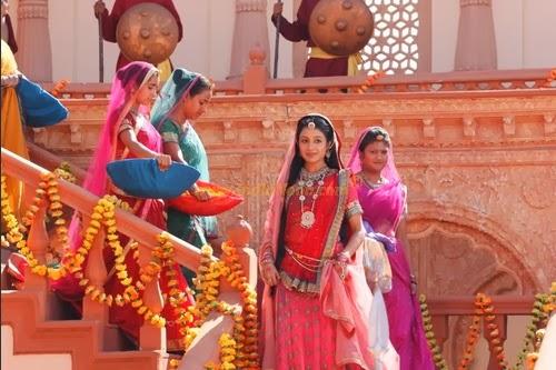 Jodha Akbar Zee TV Serial HD Images